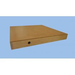 Víko dřevěné vnitřní pro zateplené úly